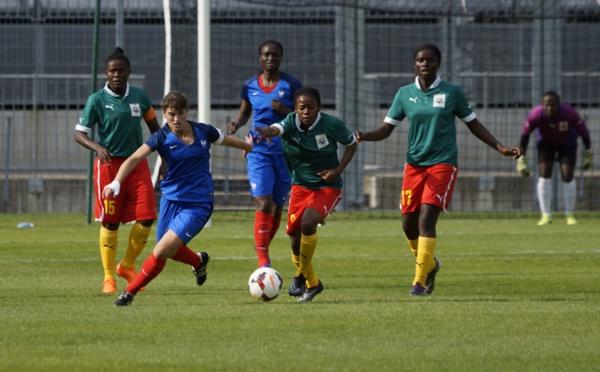 Militaires - La FRANCE affronte le CANADA avec une équipe remaniée