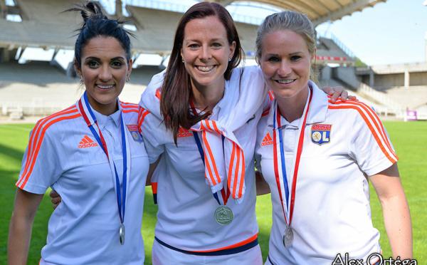 #D1F - Lotta SCHELIN rejoint ROSENGARD