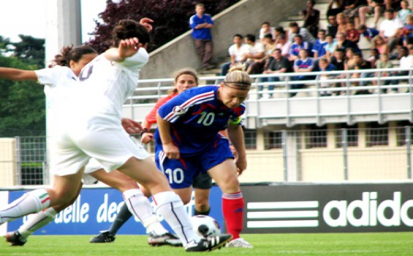 Euro 19 ans : défaite face à l'Italie (1-3)