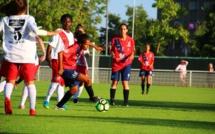 #D2F - Matchs de préparation : les résultats de samedi, le programme de dimanche
