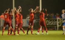 Ligue des Champions - Les neuf qualifiés du tour de qualification connus