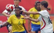 JO 2008 : une finale Brésil - Etats-Unis
