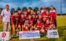 DH Alsace : Le CS MARS BISCHHEIM à la relance, le FC VENDENHEIM 2 toujours au top