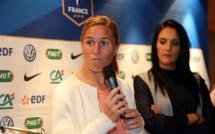"""#D1F - Camille ABILY """"part dans l'optique d'arrêter après l'Euro 2017"""""""