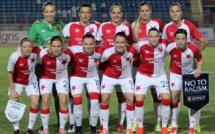 Ligue des Champions (Seizièmes) - ESKILSTUNA, ROSSIYANA et BRESCIA derniers qualifiés avec le PSG