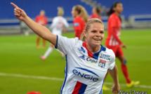 Ligue des Champions (Seizièmes) - Qualification tranquille de l'OL