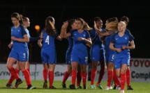 U19 - Succès facile pour la FRANCE face à l'IRLANDE DU NORD (4-0)