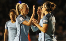 ANGLETERRE - La FA WSL, une professionnalisation accélérée