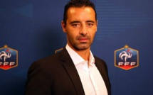 """Bleues - Olivier ECHOUAFNI : """"Des équipes intéressantes à jouer"""""""