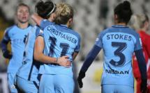 Ligue des Champions (Huitièmes) - Le programme