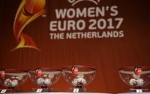 Bleues - Tirage au sort de l'Euro 2017 : Les réactions des joueuses françaises