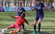 Ligue des Champions (Huitième) - BIIK - PSG (0-3) : Les Espagnoles du PSG décisives au KAZAKHSTAN