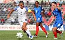 Coupe du Monde U20 - FRANCE - ETATS-UNIS, un nul (0-0), des regrets
