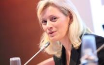 LFP - Nathalie BOY DE LA TOUR, une femme élue à la tête du foot pro français