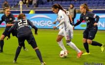 Ligue des Champions (Huitième) - L'OL prépare la suite à Zürich