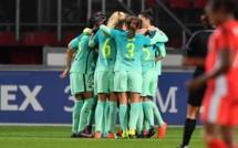 Ligue des Champions (Huitièmes) - BAYERN et WOLFSBURG qualifiés, un plateau de quarts haut de gamme
