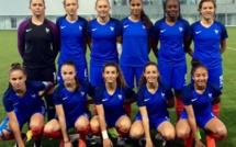 U17 - Le Tour Elite en Ligue Méditerranée
