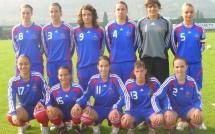 Les Tricolores disposent des Azeries (6-0)