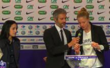 Coupe de France - Le tirage au sort complet du premier tour fédéral : quatre chocs entre D2