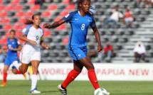Coupe du Monde U20 - La FRANCE pour une première face à l'ALLEMAGNE