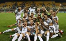 Coupe du Monde U20 (Demi) - La FRANCE en finale