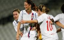 Lyon réussit le sans faute face à Arsenal (3-0)