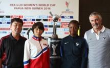 """Coupe du Monde U20 (Finale) - Gilles EYQUEM : """"Avant tout un grand moment à vivre"""" (FIFA.com)"""