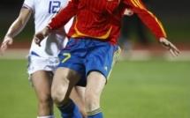 Euro 2009 - barrages aller : quatre victoires à l'extérieur