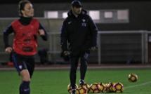 Bleues - AFRIQUE DU SUD et PAYS-BAS en matchs de préparation à l'Euro 2017