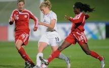 Coupe du Monde 17 ans : succès du Canada en ouverture
