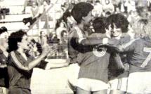 Rétro Euro I - La campagne qualificative des Bleues pour l'Euro 1984