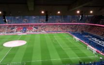 Ligue des Champions - PSG - BAYERN au Parc des Princes