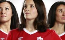 CANADA - Wilkinson, Tancredi et Nault annoncent leur retraite internationale
