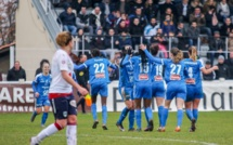#D1F - J12 : SOYAUX remporte le derby face à BORDEAUX