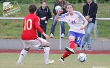 Universitaire - 17 joueuses appelées face à FRANCE B