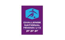 Challenge National U19F - J2 : Résultats et buteuses