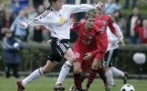UEFA : le tenant Frankfurt éliminé