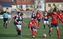 Coupe de France (16es) - L'ESOF LA ROCHE prend sa revanche