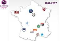 #D1F - J14 : LYON, PSG et MONTPELLIER s'imposent, MARSEILLE et GUINGAMP confirment, METZ accroche à nouveau SOYAUX