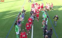 Coupe de France (1/8es) - ROUSSET - ASSE, le résumé vidéo