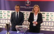 Coupe de France - Quarts de finale : JUVISY - PSG à l'affiche