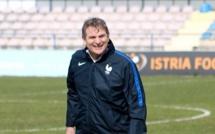 ISTRIA CUP - L'équipe de FRANCE B débute face à la BOSNIE HERZEGOVINE