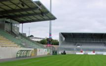 Coupe de France - La finale au stade de la Rabine à VANNES
