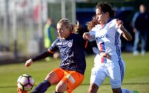 """#D1F - Stina BLACKSTENIUS (Montpellier HSC) : """"Le jeu va plus vite en France"""""""