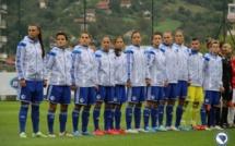 #IstriaWomensCup -  Bilan de la deuxième journée : la BOSNIE-HERZEGOVINE fait la course en tête