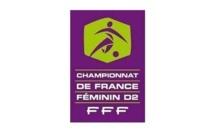 #D2F - Groupe B : VENDENHEIM - GRENOBLE : 1-3, CLERMONT - DIJON : 2-2