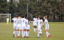 #IstriaWomensCup -  Troisième journée : SLOVAQUIE - BOSNIE en finale, FRANCE B face à l'IRLANDE DU NORD pour la troisième place