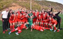 Gold City Women's Cup - La POLOGNE remporte le tournoi