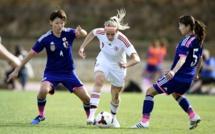#D1F - Le bilan des 81 joueuses en sélections nationales