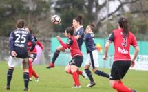 #D1F - Match en retard : GUINGAMP s'impose 1-0 à BORDEAUX